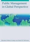 Public Management in Global Perspective - Book