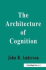 The Architecture of Cognition - Book