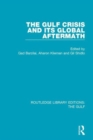 The Gulf Crisis and its Global Aftermath - Book