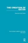The Creation of Qatar - Book
