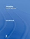 Introducing Sociolinguistics - Book