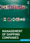 Management of Shipping Companies - Book