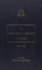 The Academy of Management Annals, Volume 8 - Book