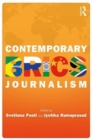 Contemporary BRICS Journalism : Non-Western Media in Transition - Book