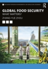 Global Food Security : What Matters? - Book