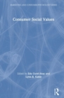 Consumer Social Values - Book