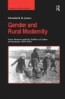 Gender and Rural Modernity : Farm Women and the Politics of Labor in Germany, 1871-1933 - Book