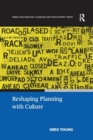Reshaping Planning with Culture - Book