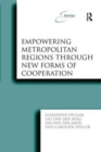 Empowering Metropolitan Regions Through New Forms of Cooperation - Book