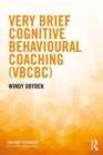 Very Brief Cognitive Behavioural Coaching (VBCBC) - Book
