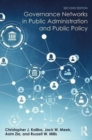 Governance Networks in Public Administration and Public Policy - Book