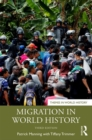 Migration in World History - Book
