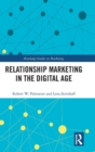 Relationship Marketing in the Digital Age - Book