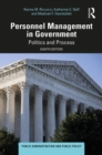 Personnel Management in Government : Politics and Process - Book