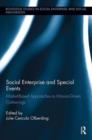 Social Enterprise and Special Events - Book