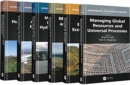 Environmental Management Handbook, Second Edition - Six Volume Set - Book