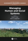Managing Human and Social Systems - Book