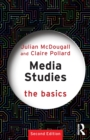 Media Studies: The Basics - Book
