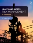 Health and Safety: Risk Management - Book