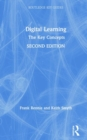 Digital Learning: The Key Concepts - Book