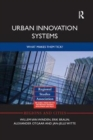 Urban Innovation Systems : What makes them tick? - Book