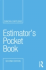 Estimator's Pocket Book 2e - Book