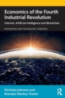 Economics of the Fourth Industrial Revolution : Internet, Artificial Intelligence and Blockchain - Book