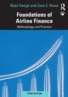 Foundations of Airline Finance : Methodology and Practice - Book