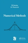 Numerical Methods - Book