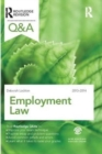 Q&A Employment Law 2013-2014 - Book