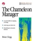 The Chameleon Manager - Book