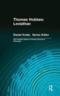 Thomas Hobbes: Leviathan (Longman Library of Primary Sources in Philosophy) - Book