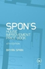 Spon's House Improvement Price Book - Book