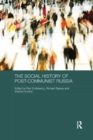 The Social History of Post-Communist Russia - Book