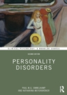 Personality Disorders - Book