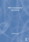 What is Scenography? - Book