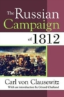 The Russian Campaign of 1812 - Book