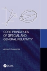 Core Principles of Special and General Relativity - Book