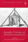 Geography, Technology and Instruments of Exploration - Book