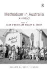 Methodism in Australia : A History - Book