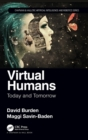 Virtual Humans : Today and Tomorrow - Book