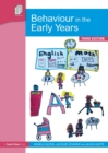 Behaviour in the Early Years - Book