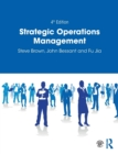 Strategic Operations Management - Book