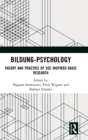 Bildung Psychology : Theory and Practice of Use Inspired Basic Research - Book