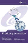 Producing Animation 3e - Book