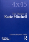 The Theatre of Katie Mitchell - Book