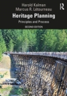 Heritage Planning : Principles and Process - Book
