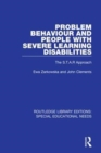 Problem Behaviour and People with Severe Learning Disabilities : The S.T.A.R Approach - Book