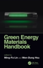 Green Energy Materials Handbook - Book