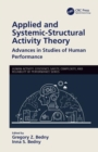 Applied and Systemic-Structural Activity Theory : Advances in Studies of Human Performance - Book